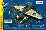 Palau Jake Seaplane Waterproof Dive Site Card