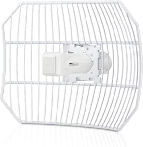 Ubiquiti Networks AirGrid Outdoor Unit M5 23Dbi Antenna (AG-HP-5G23)