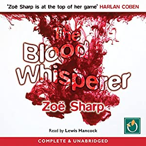 The Blood Whisperer Audiobook