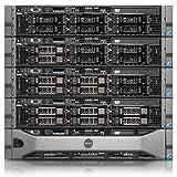 High-End Virtualization Server 12-Core 64GB RAM 12TB Raid PowerEdge R710 (Renewed): more info