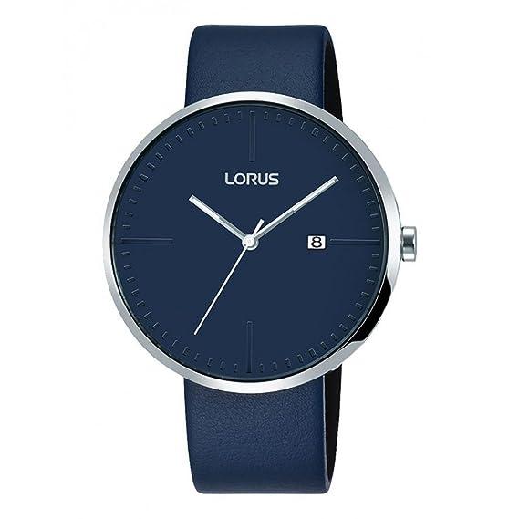 Classic Man es Lorus Hombre Rh903jx9Amazon Relojes fgyYb76
