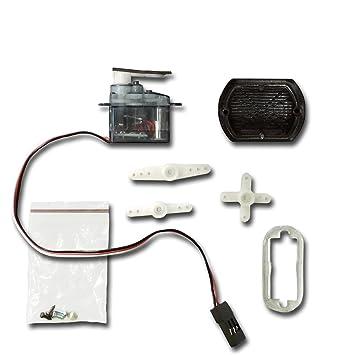 KK Produkcja Mikroantriebe 10m Magnetband für Car System 3x1mm DCC Modellbahn