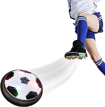FIDGETERRELAX Hover balón de fútbol para niños y niñas, Juguete ...
