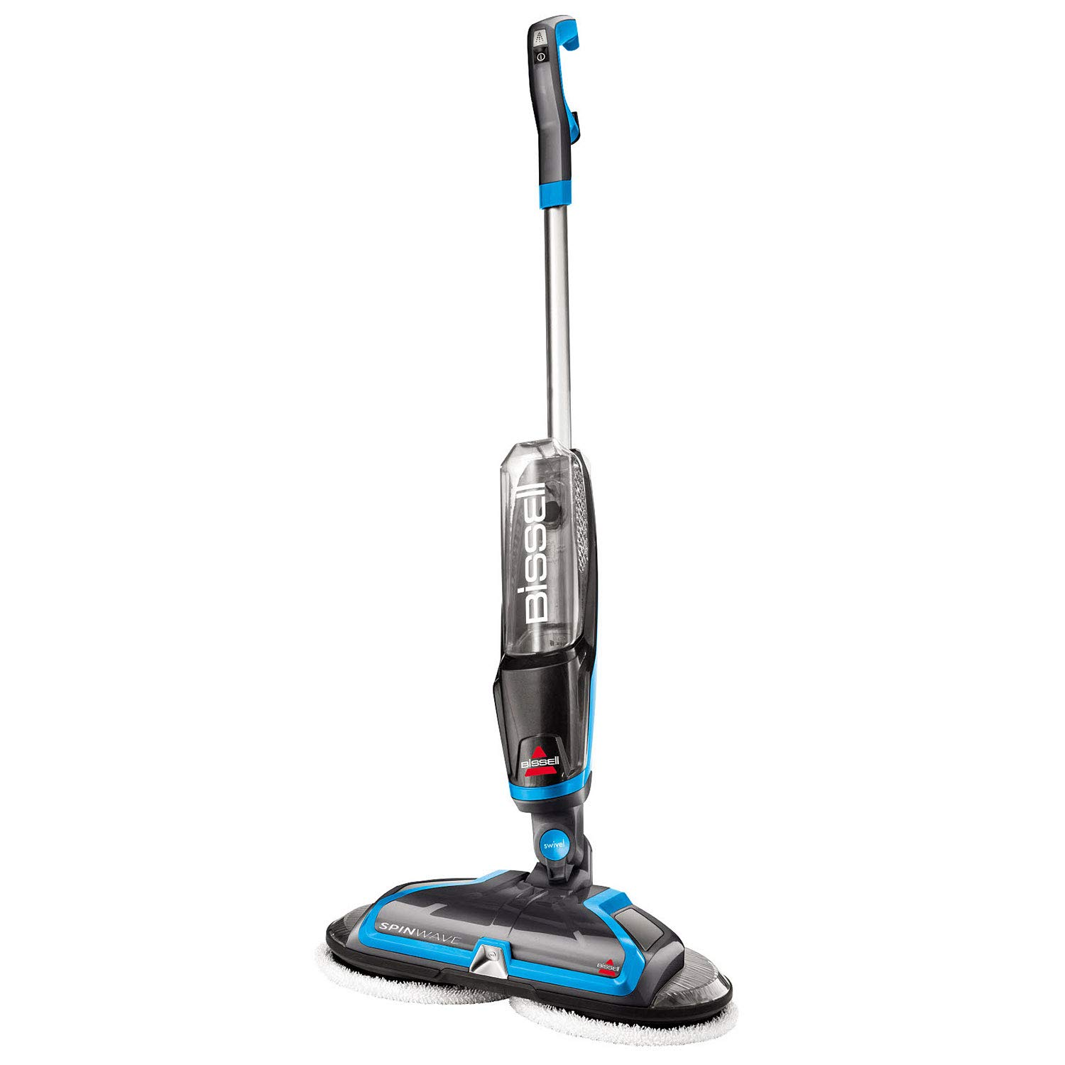 Buy Bissell Spinwave 2052e Steam Mop Blue Online At Low Prices In India Amazon In
