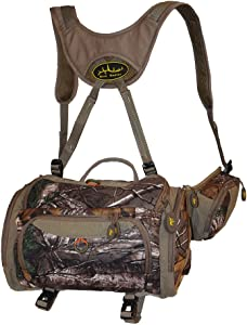 Horn Hunter Non-Typical Fanny Pack Mossy Oak Infinity