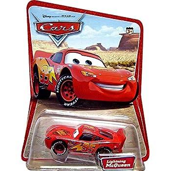 Amazon Com Disney Cars Series 1 Original Lightning
