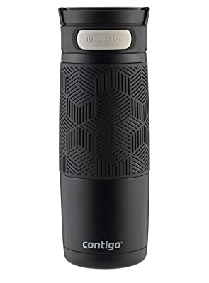 Contigo Auto Seal Transit Stainless Steel Travel Mug
