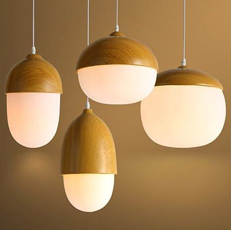 E27 Lámpara colgante moderna lámpara de techo Araña ...