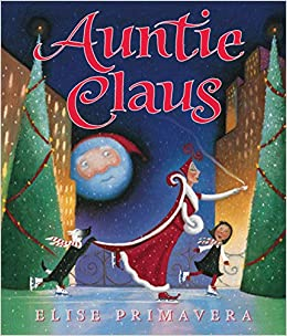 Image result for auntie claus