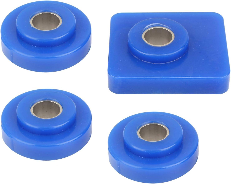 Hood Hinge Pivot Bushing Kits Mount Bolt Sets for Peterbilt 379 Part 13-04154 /& 13-04164 Universal