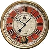 Hotel De La Reine Clock Pendulum