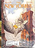 The New Yorker, May 25, 1998 Indolence