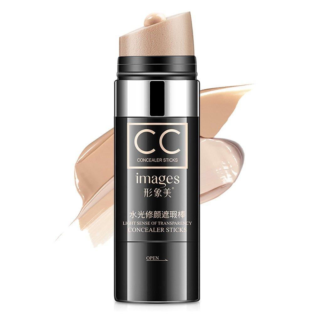 Spdoo Waterproof Whitening Moisturizing Air Cushion CC Cream Foundation Highlight Makeup