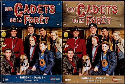les-cadets-de-la-foret-saison-1-partie-1-et-2-forest-rangers-season-1-part-1-and-part-2-english-fren
