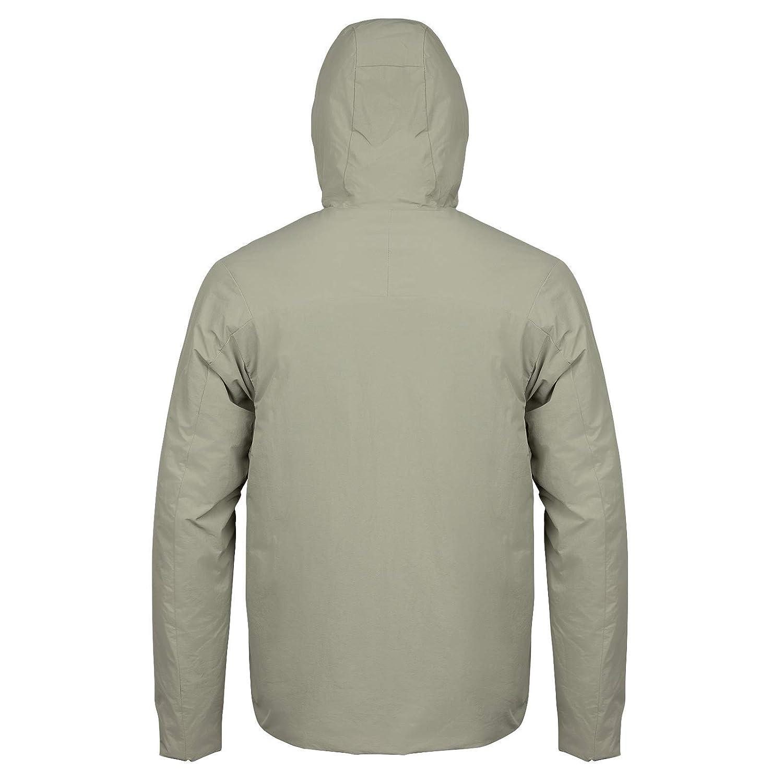 Magpul Mens Light Insulated Hoody Bearing Grey Medium