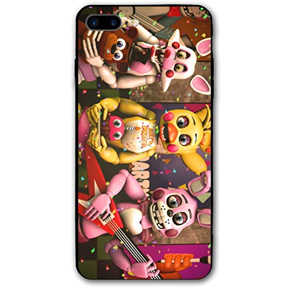 Amazon com: Five Nights at Freedy's Party FNAF Girls of