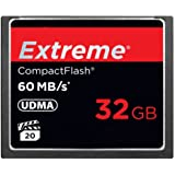 FengShengDa Extreme PRO 32GB CompactFlash Memory Card UDMA Speed Up to 60MB/s