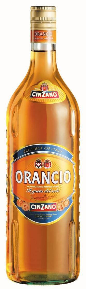 サントリー チンザノ オランチョ 750ml #Alcoholic_Beverage #B005BLVU8O