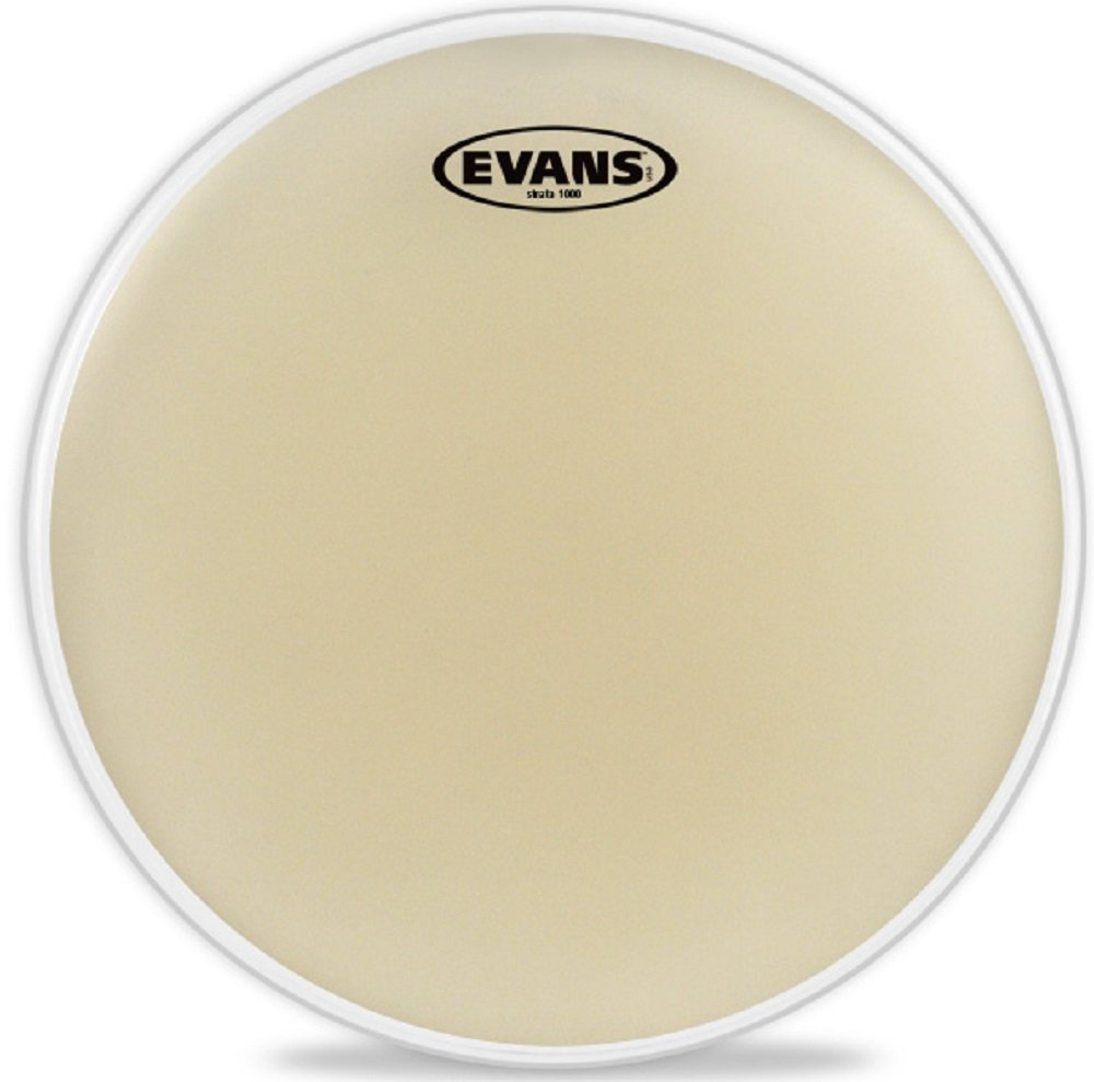 Evans Strata 1000 Snare Drumhead, 13 Inch