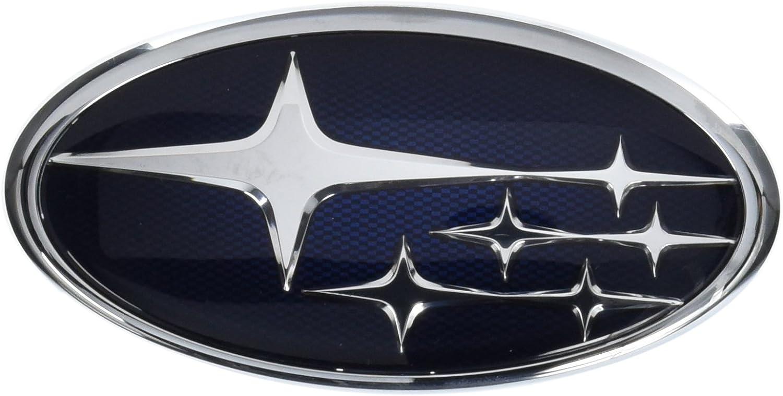 2012-2014 Subaru Impreza /& Crosstrek Front Grille Star Emblem Decal OEM Genuine
