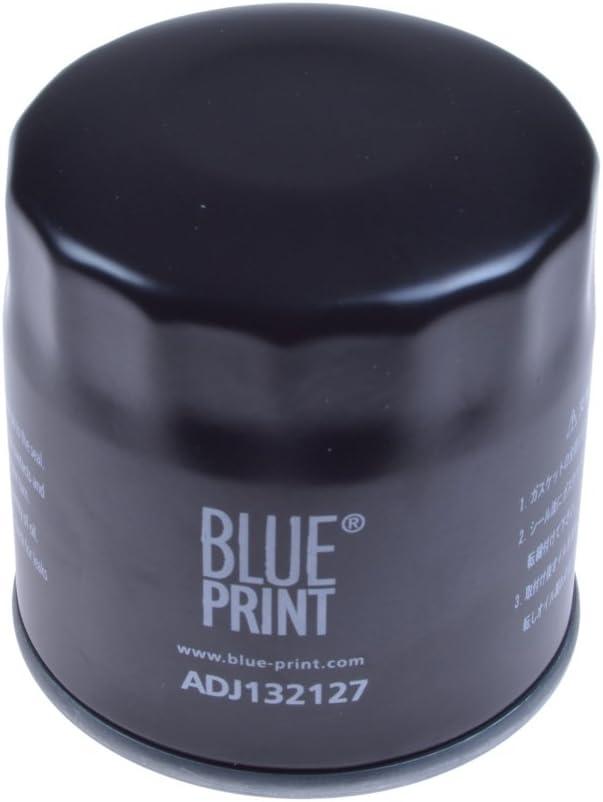 pack of one Blue Print ADJ132127 Oil Filter