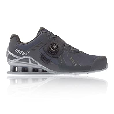 Inov-8 Fastlift 400 BOA - Women's TRAINING SHOES - Grey/Silver 000723GY