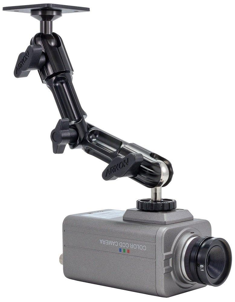 Arkon Camera Wall Mount for CCTV POV Camcorders Cameras
