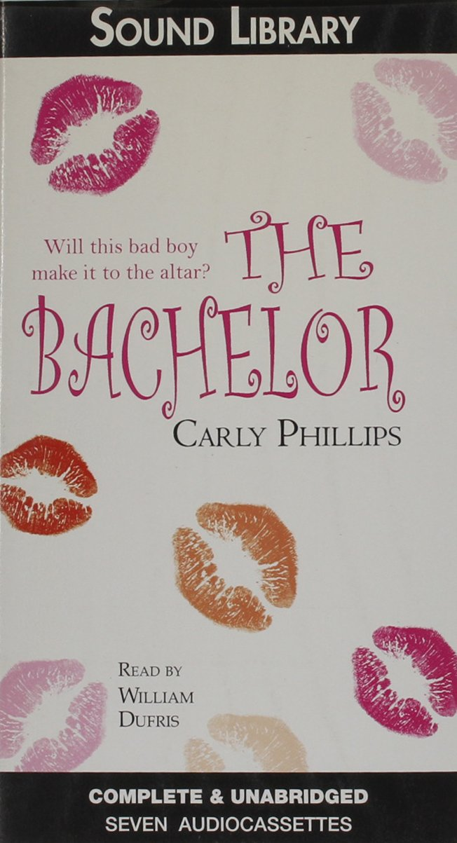 The Bachelor (The Chandler Brothers, Book 1) PDF