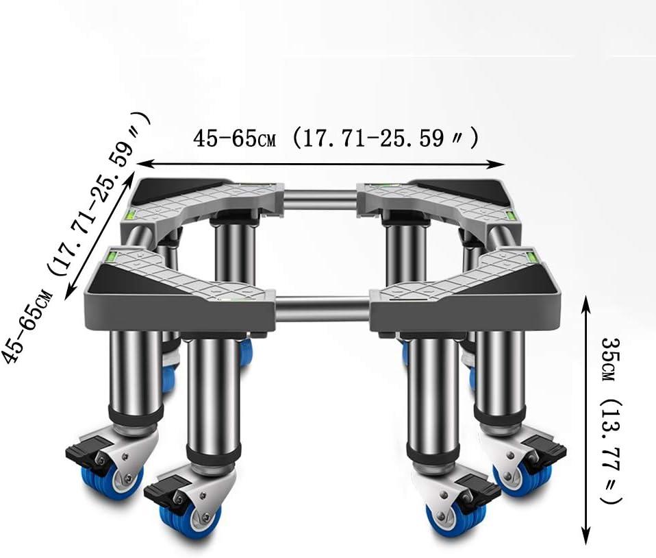 sumicorp.com Waschmaschine Untergestell Einstellbar Wachmaschinen ...