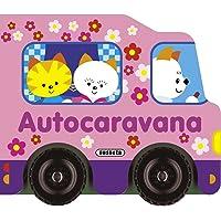 Autocaravana (Rueda, rueda...)