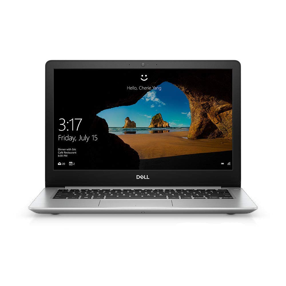 Dell Touch Screen Laptop i5 10th Generation