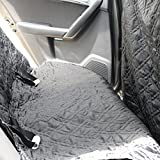 Yes4All Waterproof Hammock Back Seat Cover for Pets....