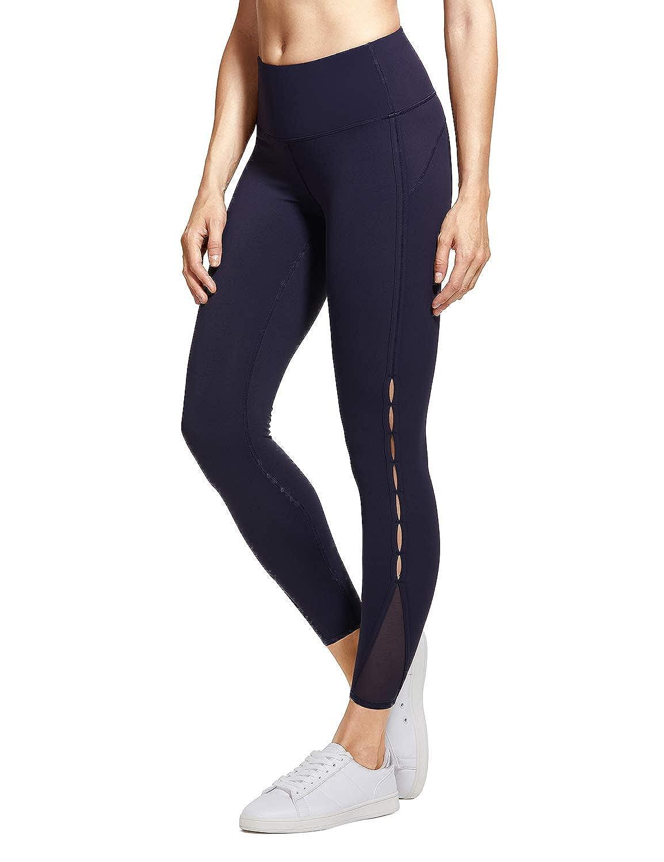 CRZ YOGA Damen Damen Damen Sports Yoga Leggings Sporthose mit Hoher Größe-Nackte Empfindung -19''   25'' B07GZNPW94 Strumpfhosen & Leggings Super Handwerkskunst d4b9d3