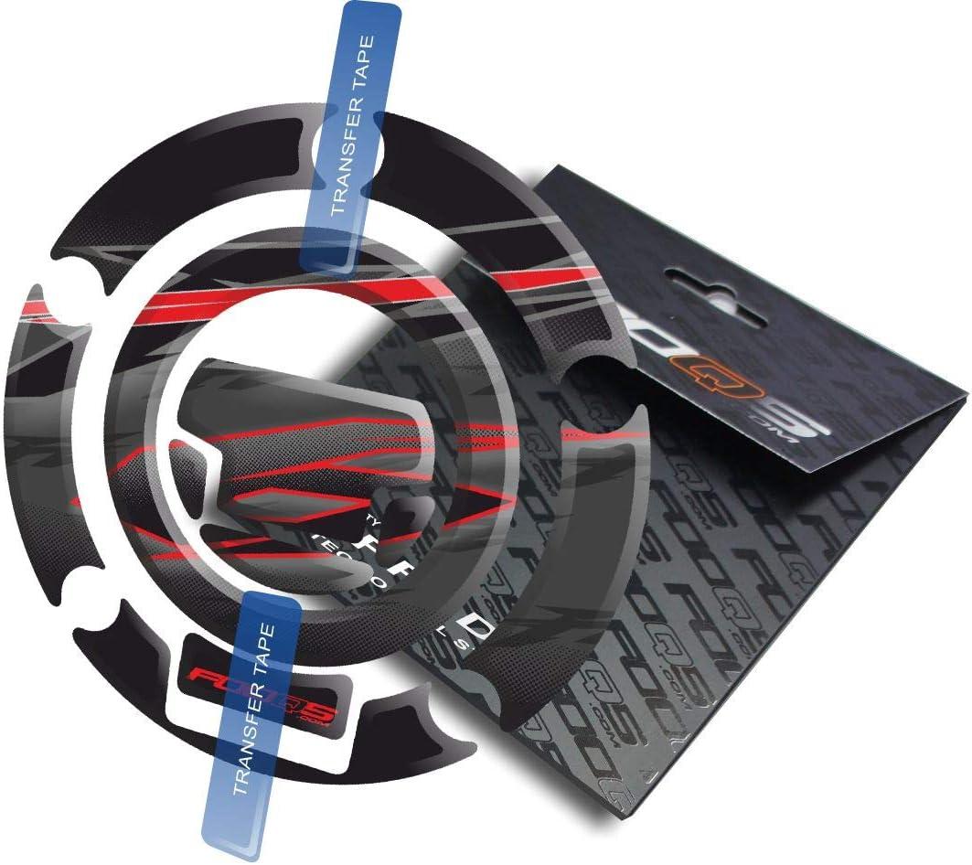 Cappad pour Yamaha Fz6 Fz6n Fz6s Fazer Noir