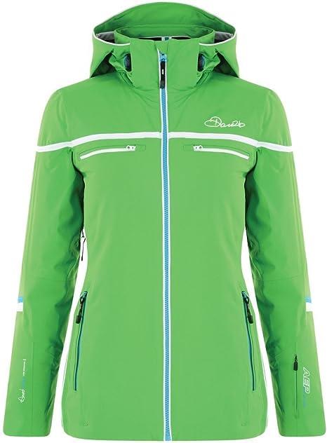 Dare 2b Mujer Compuesto de la Chaqueta de esquí: Dare2b