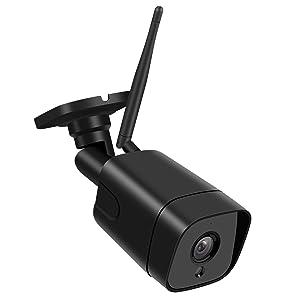 KKmoon Security WiFi HD Surveillance Camera