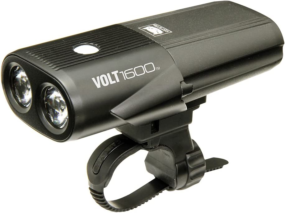 NEW CatEye Cat Eye VOLT 400XC USB Rechargeable Front Light HL-EL070RC 400 Lumen