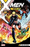 X-Men Gold Vol. 5: Cruel and Unusual