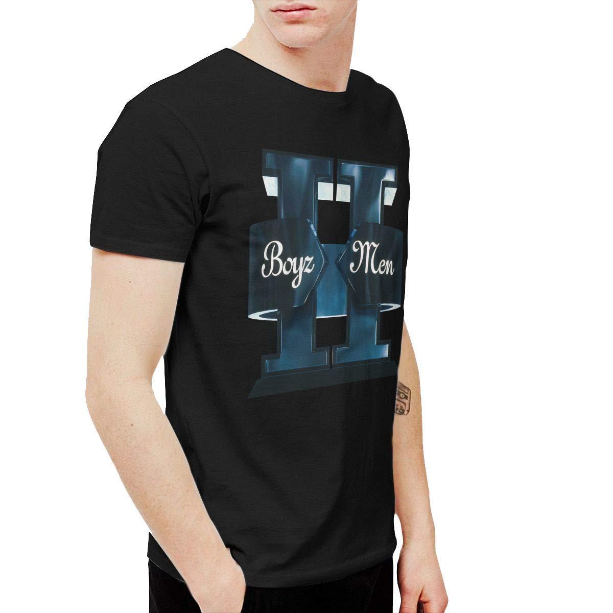 Boyz Ii Ii S Tee Black Shirts