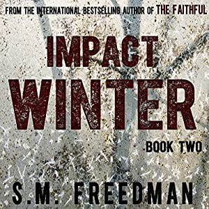 Impact Winter Audiobook