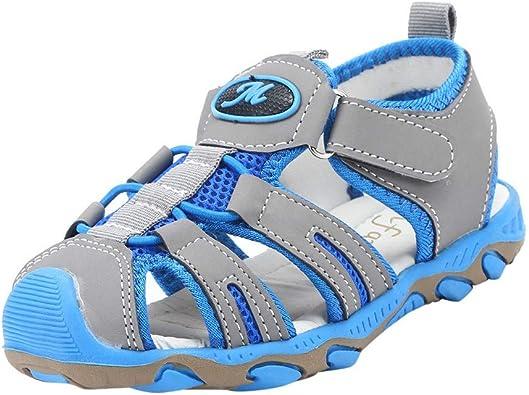 Chaussures Enfant ADESHOP Mode Enfants Garçons Filles Fermé