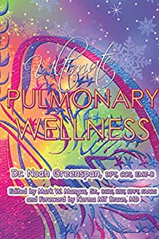 Ultimate Pulmonary Wellness by [Greenspan, Noah]