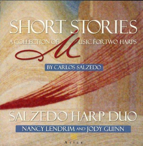 (Harp Duos - Salzedo, C. / Martini, J.-P.-É. / Rameau, J.-P. / Debussy, C. / Bach, J.S. / Dandrieu, J.-F. / Mendelssohn, Felix)