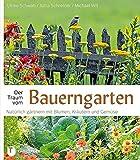 img - for Der Traum vom Bauerngarten book / textbook / text book