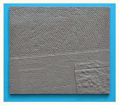 Miniart 36032 diorama con cobertizo for Cobertizo de plastico