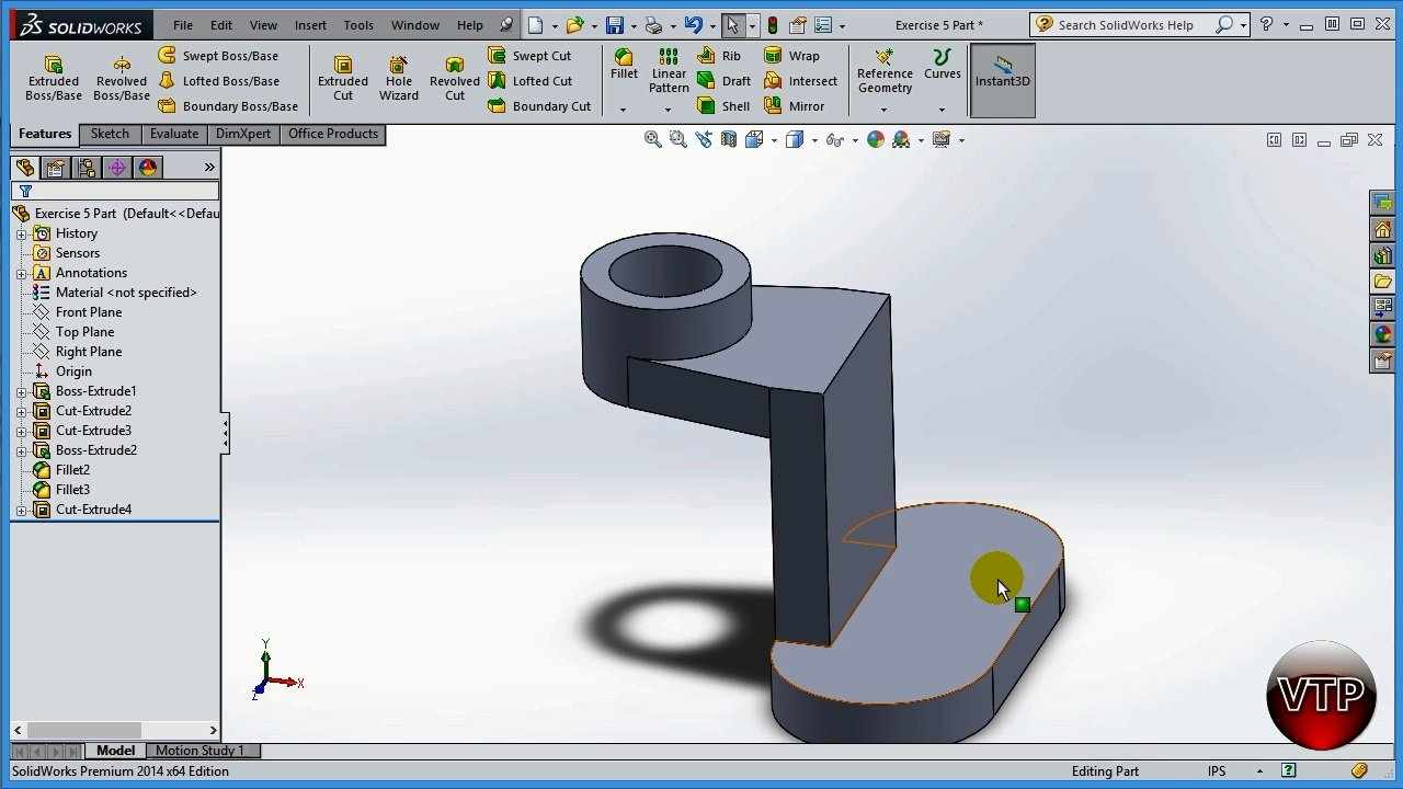 Amazon solidworks 2014 2015 beginner advanced video tutorial amazon solidworks 2014 2015 beginner advanced video tutorial training bundle in hd baditri Image collections