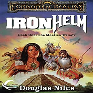 Ironhelm Audiobook