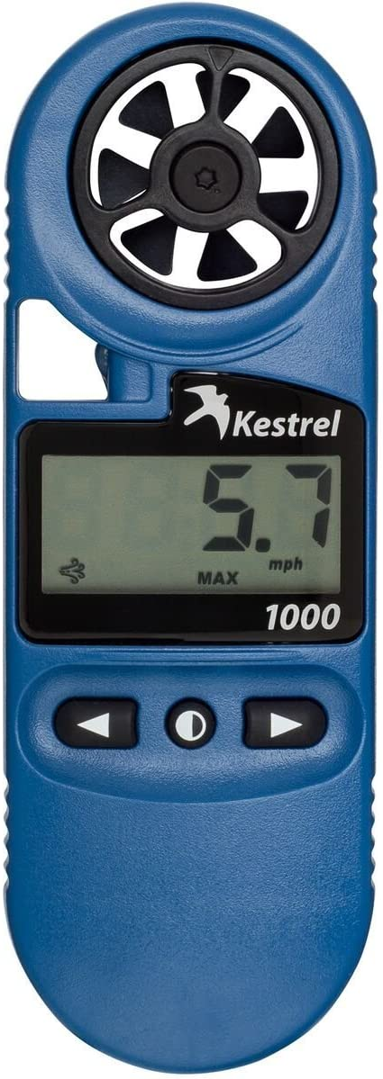 Kestrel 1000 Digital Anemometer