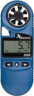 product image for Kestrel 1000 Pocket Wind Meter / Digital Anemometer