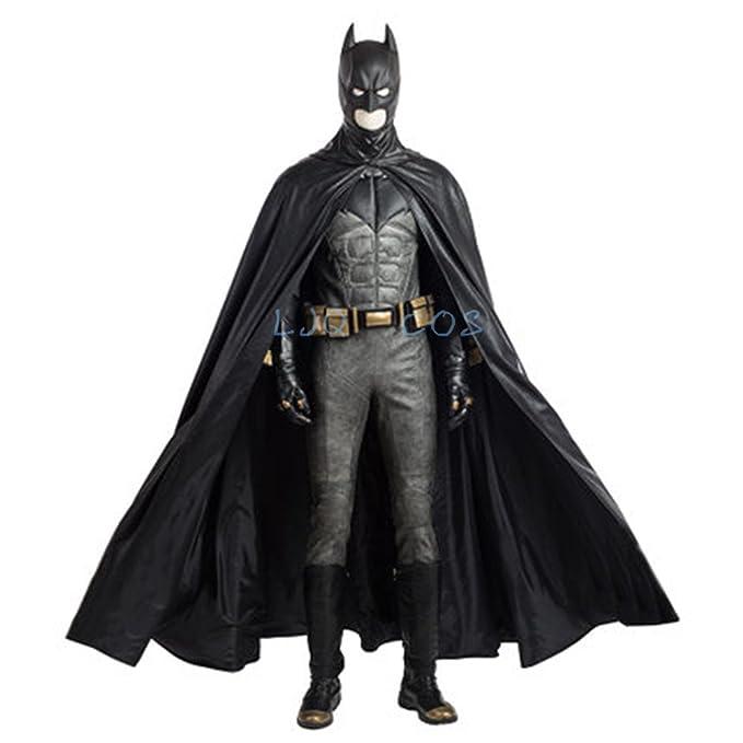 Amazon.com: Disfraz de Batman de la Liga de la Juventud, de ...